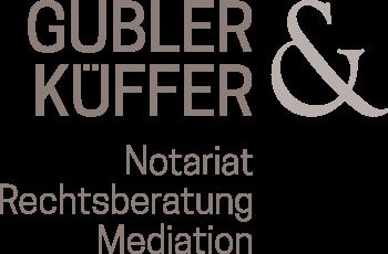 Gubler & Küffer Logo